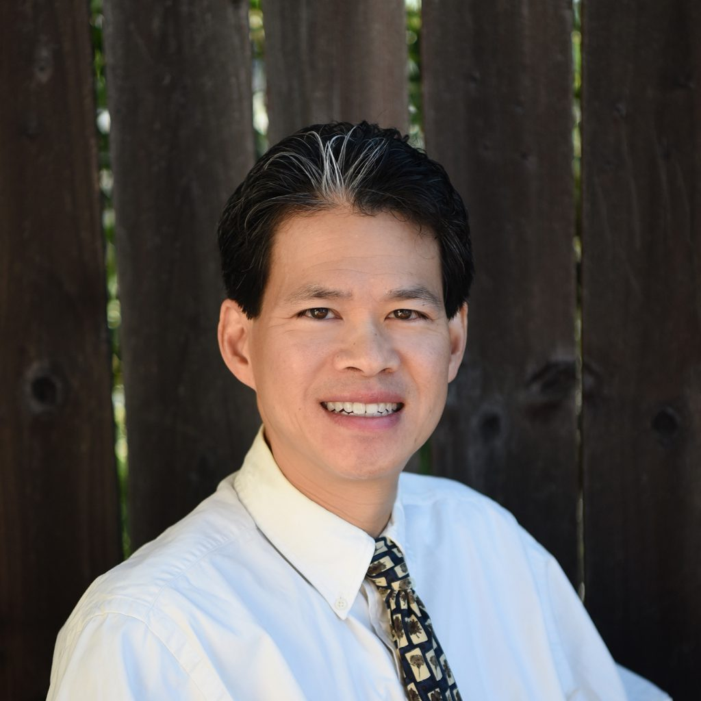 Dr. Jeffrey Mark